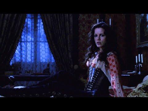 Kate Beckinsale | Van Helsing Faint Scene [4K]