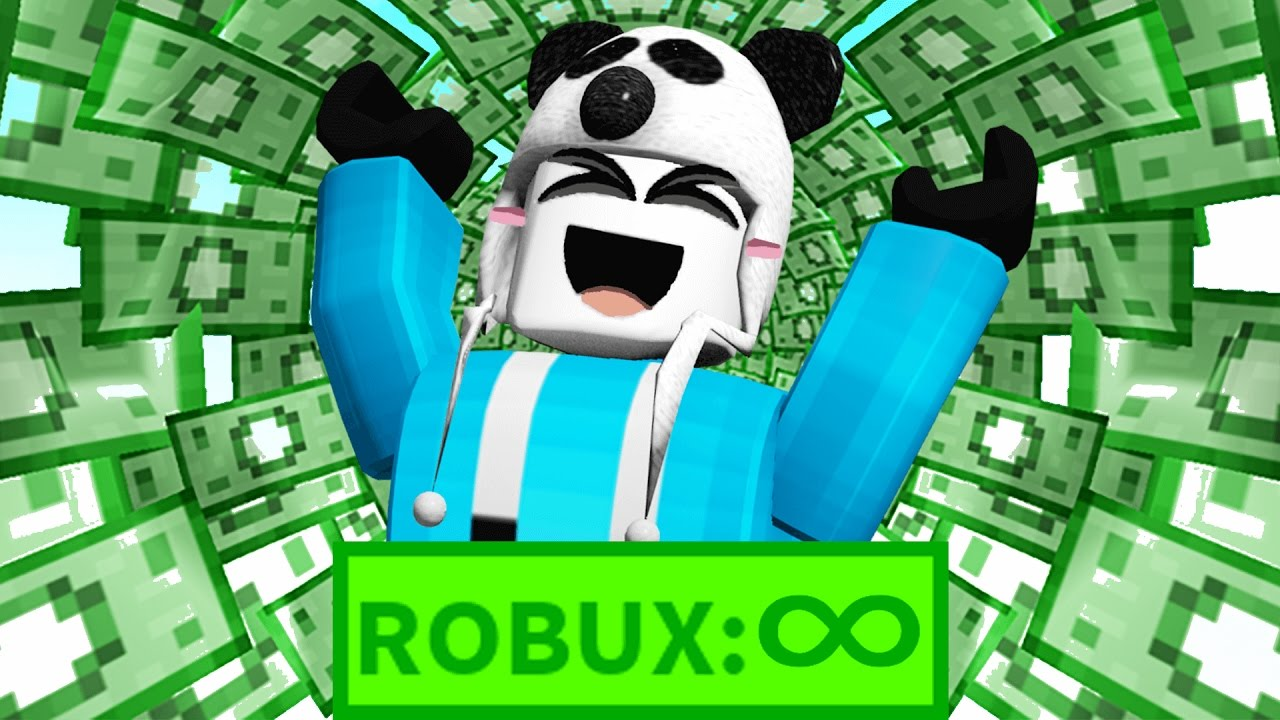 Roblox How To Get Free Robux