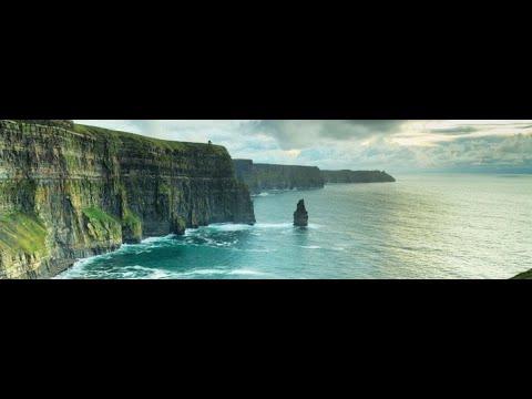 Wild Atlantic Way - Camino 2017