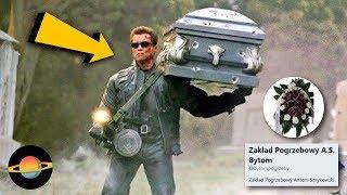 10 najlepszych żartów Zakładu Pogrzebowego A.S. Bytom
