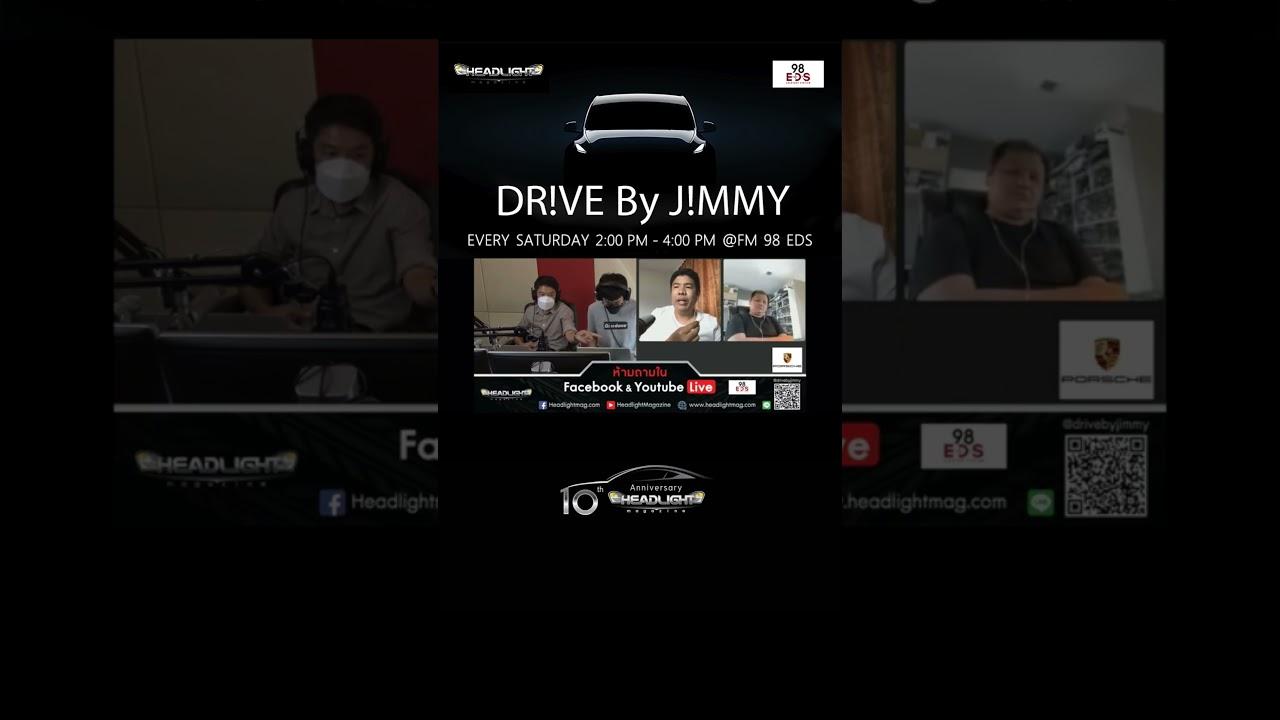 HIGHLIGHT | เปรียบเทียบประสิทธิภาพ SUBARU Eyesight กับ HONDA Sensing | DRIVEBYJ!MMY Drive \u0026 Talk