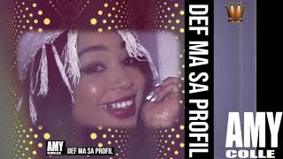AMY COLLE DIENG - DEF MA SA PROFIL