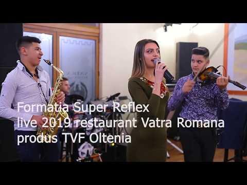 MARINA BUCOSU , MARINA COJOCARU Super Reflex 2019 Live Vatra Romana Muzica de petrecere 2019