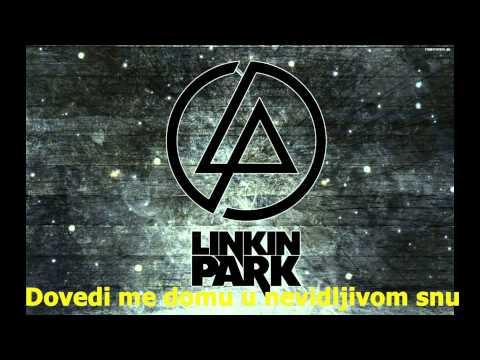 Linkin Park Castle Of Glass sa prevodom
