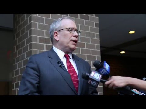 Comptroller Stringer Announces Audit Of NYC Board Of Elections