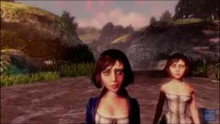 Bioshock infinite ( клип )