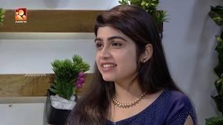 Annie&#39s Kitchen  Paav Bhaji പവ ബജ  Vishnu Unnikrishnan &amp Manasa Radhakrishnan Amrita TV
