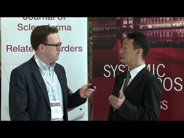 WSC2018 -  Interview Prof. Masa Kuwana