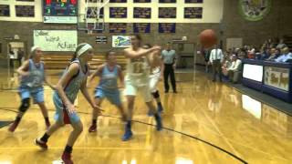 Lima Central Catholic vs Delphos St. John