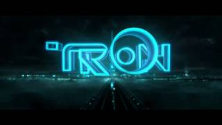 Tron Legacy german Trailer 2 -  HD