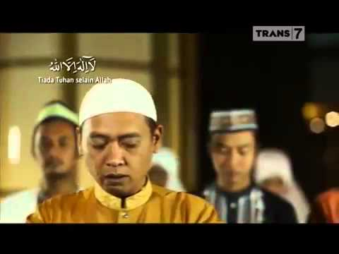 Adzan Subuh Ramadhan 2015 Trans7