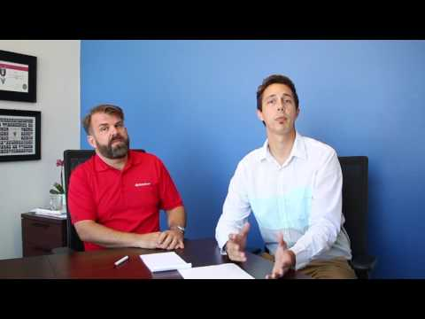 PreApproval Process - Guest Mike - Long Beach Real Estate Minute