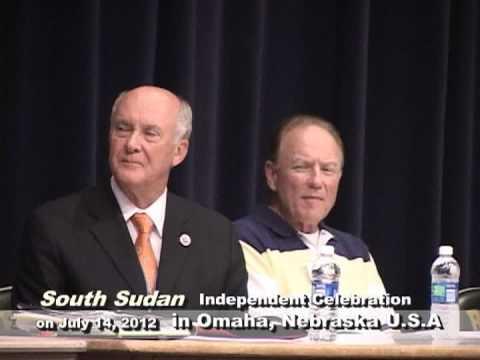 South Sudan Independent Celebration in Omaha Nebraska 2012