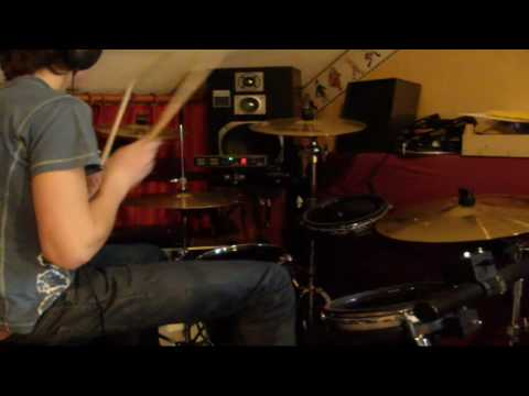 Gaetan Roussel - Tokyo (Nath Drum Cover)