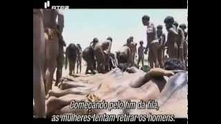 Tribal Yawalapiti  - Documentary on the Amazon Yawalapiti Tribe of Brazil Full Documentary