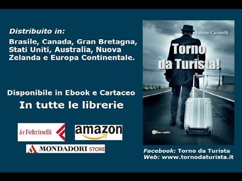 Risultati immagini per TORNO DA TURISTA