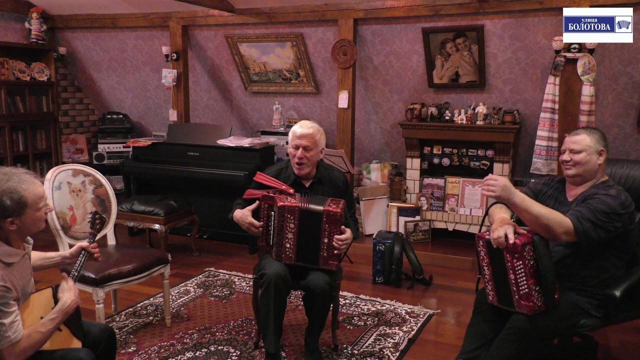 Владимир Глазунов и Геннадий Аксёнов! На Лихом коне!
