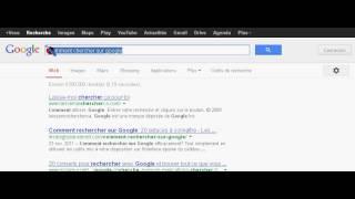 recherche sur google des fichiers d'un type bien défini