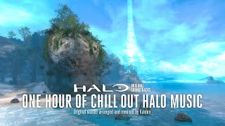 One Hour of Chill Out Halo Music