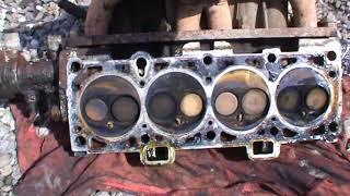 видео Ваз 2109: двигатель троит - в чем причина