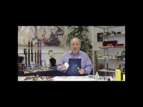 How to Polish a Flute - Flute Specialists Video #6