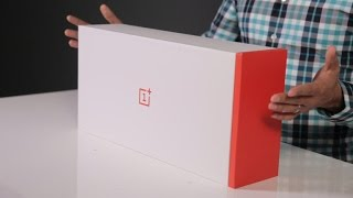Unboxing: El OnePlus 3 llega con nuevo diseño y cargado más rápido [video] Video