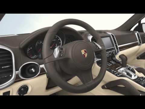 2012 / 2013 ? Porsche Cayenne Turbo ? Review, Specs, Gallery