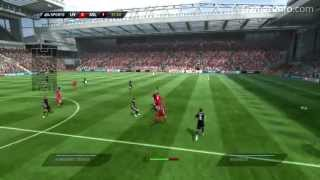 FIFA 11 - обзор