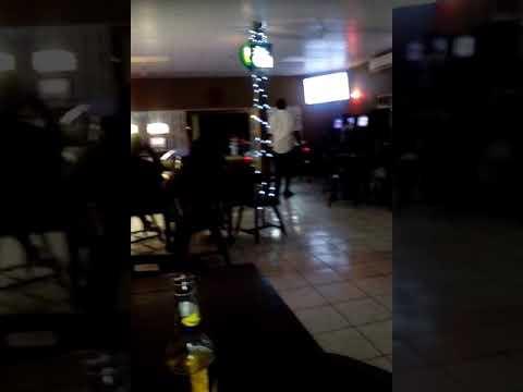 Arnold Jordan karaoke with DD.. BLANK PAGE..