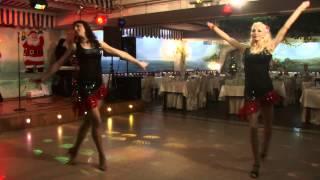 Дуэт Dream dance А.Горюнова и  Е.Прудникова - Танго