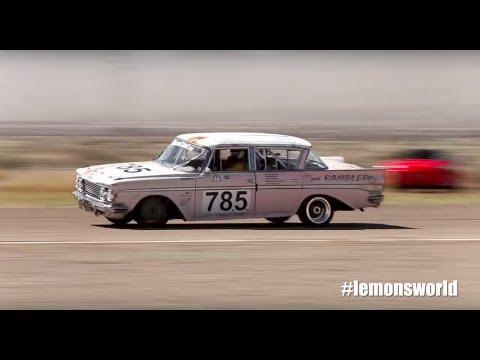 #lemonsworld--Episode 7--Ramble On