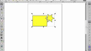 Inkscape tutorial - parte 3