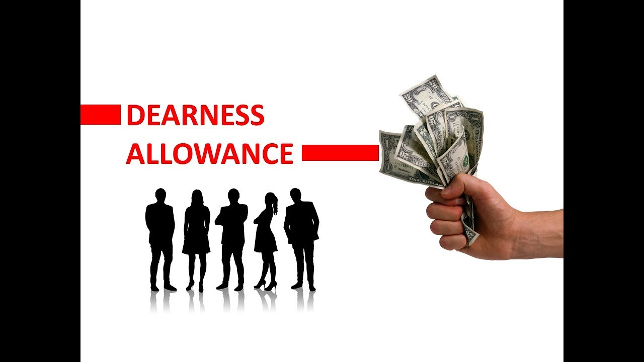 What is better mean in hindi dearness allowance