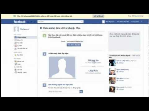 Hướng dẫn sử dụng facebook - phunvpd00029 - FPT Poly technic