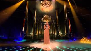 X FACTOR - Carly Rose Sonenclar - My heart will go on