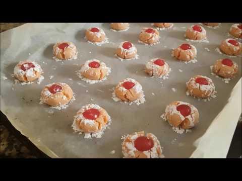 جديد حلوى بمكونات جد بسيطة فعلا تستحق التجربة