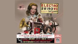 The Barry Sisters - Chirribim Chirribom (Extra Medium Remix)