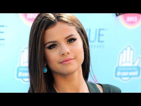 The Real Reason Selena Gomez Is In Rehab