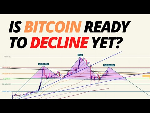 Is Bitcoin (BTC) Ready To Decline Yet?