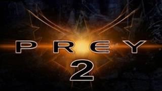 Prey 2: Game Preview