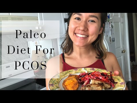 What I Eat in a Day for PCOS-Paleo, Gluten Free & Dairy Free Recipes