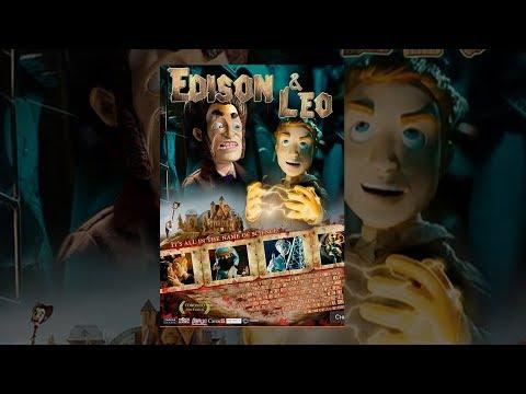 Эдисон и Лео (2008) фэнтези