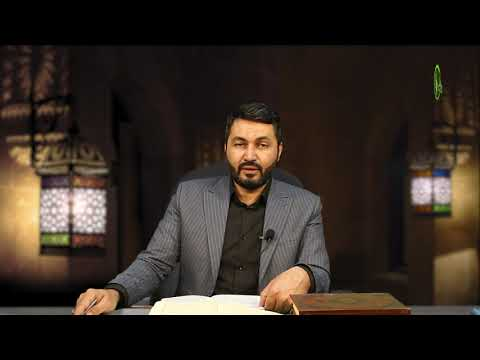 Qeybət Ramazan2021 Moizəsi _ Hacı Mütəllim