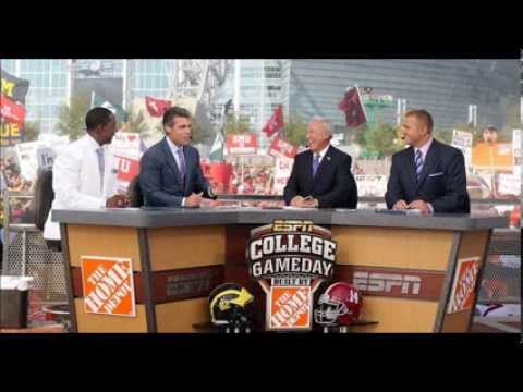 College Game Day 2013 Theme Song HD