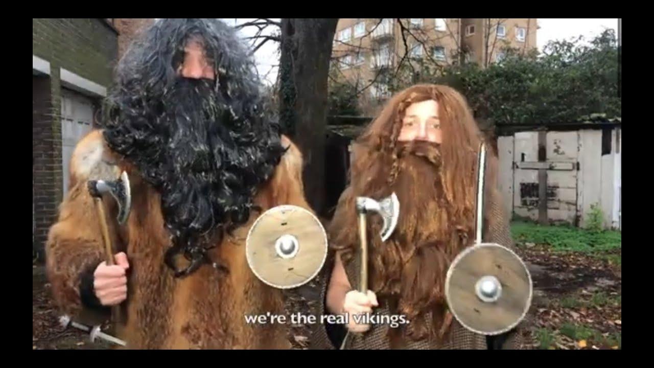 Download Petersen og Pedersen - Afsnit 6 #Corona #Vikings #Mario #Trafic