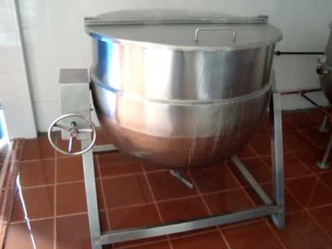 Coccion de maiz para arepas 2 youtube for Como cocinar mazorcas de maiz