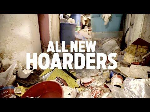Hoarders Season - 10 Extended Trailer