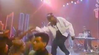 Soul Train 91' Performance - Ed O.G. & Da Bulldogs - I Gotta Have It!