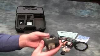 Набор инспектора для контроля качества защитного покрытия Defelsko Inspection Kit(Инспекцинный набор Positector Inspection Kits является универсальным набором и содержит все необходимые приборы для..., 2016-08-05T12:26:21.000Z)