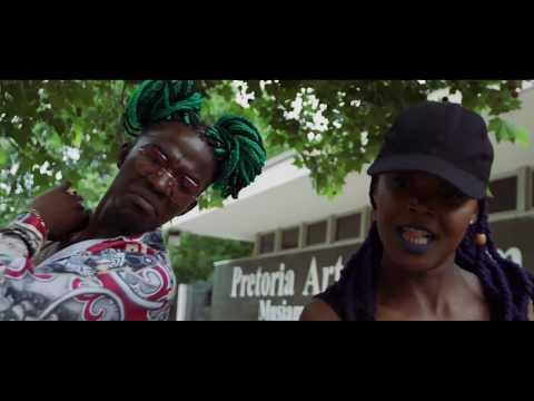 Mac J - Question (Music Video)